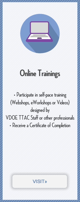 Online Trainings